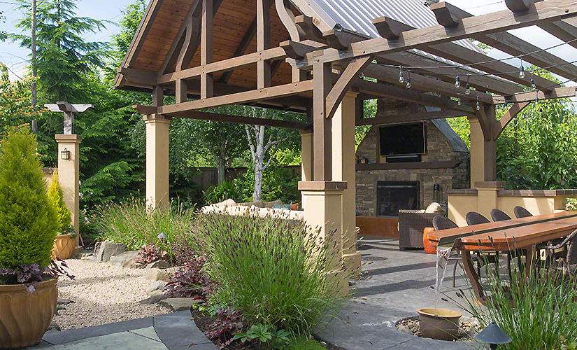 9 Tips On How To Plan Outdoor Kitchen