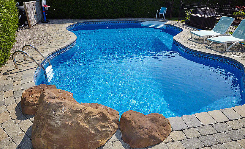 How To Find The Right In Ground Swimming Pool Builder