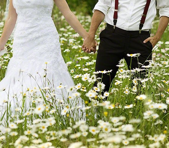 15 Crazy Wedding Superstitions
