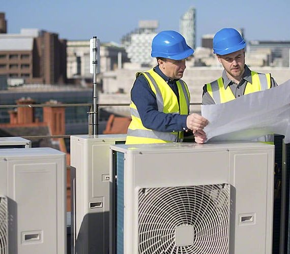Top Mistakes You're Making With Your AC/HVAC Unit